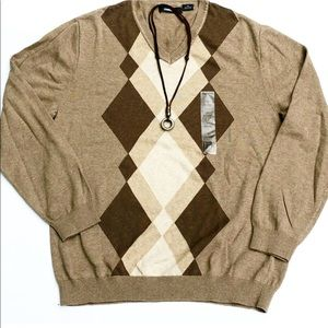 New With Tags Claiborne Sweater
